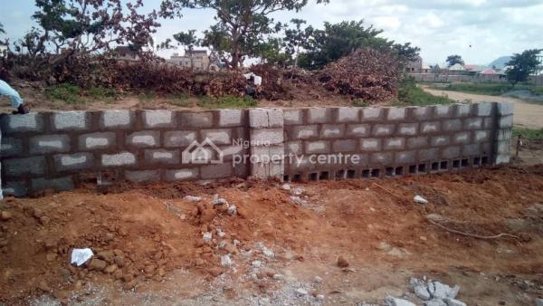 100% Land with C of O, Cloud 9 Estate,  Behind Centenary City, 12 Minutes Drive From The Airport, Kuje, Abuja, Residential Land for Sale