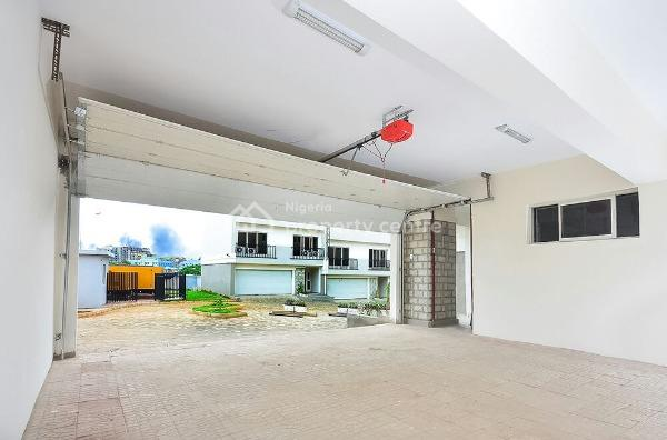 4 Bedroom Terrace Duplex (10 Units), Gudu, Abuja, Terraced Duplex for Sale