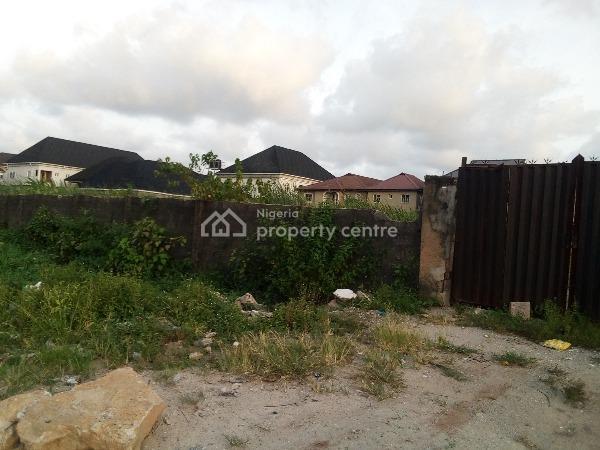 2 Plot of Land, Startime Estate, Amuwo Odofin, Isolo, Lagos, Mixed-use Land for Sale