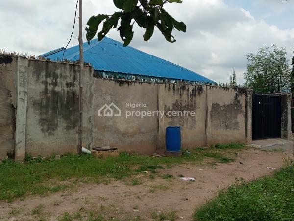 Two Flats of Three Bedrooms Each, Along Ori Oke Ominira Area, Off Akala Expressway, Oluyole Extension, Idi Ayunre, Oluyole, Oyo, Mini Flat for Sale
