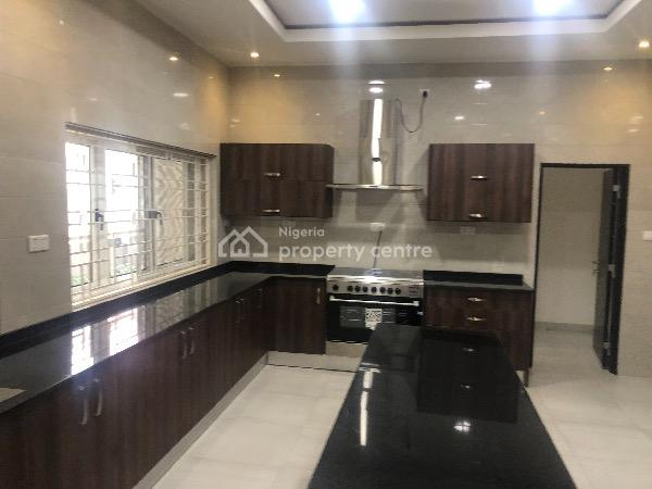Brand New 5 Bedroom Luxury Apartment, Wuse 2, Abuja, Flat for Rent