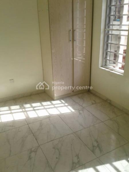 Fully Serviced 4 Bedroom Detached Duplex, Osapa, Lekki, Lagos, Detached Duplex for Sale