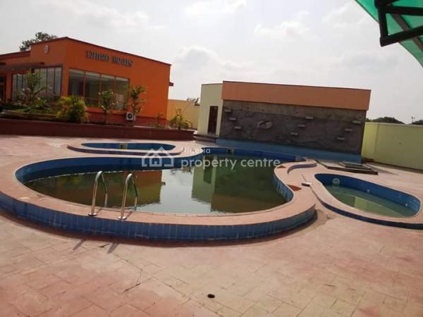 Mahanattan Park N Gardens Abuja, Keffi Road...after Goshen, Wuse, Abuja, Mixed-use Land for Sale