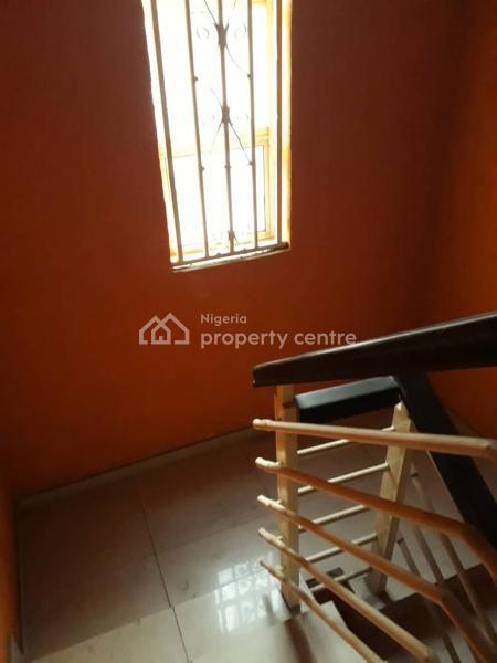 5 Bedrooms Detached House, Omole Phase 2, Ikeja, Lagos, Detached Duplex for Sale