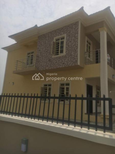 4 Bedrooms House, Ajah, Lagos, House for Sale