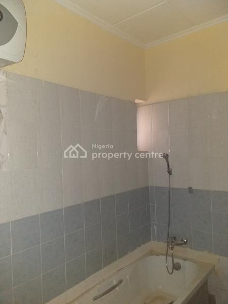 a Renovated Well Spacious 4 Bedroom  Semi Detached Duplex + Bq, Vgc, Lekki, Lagos, Semi-detached Duplex for Rent