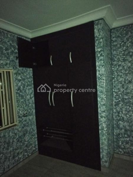 Spacious 2 Bedroom Flat, Fo1, Kubwa, Abuja, Flat for Rent