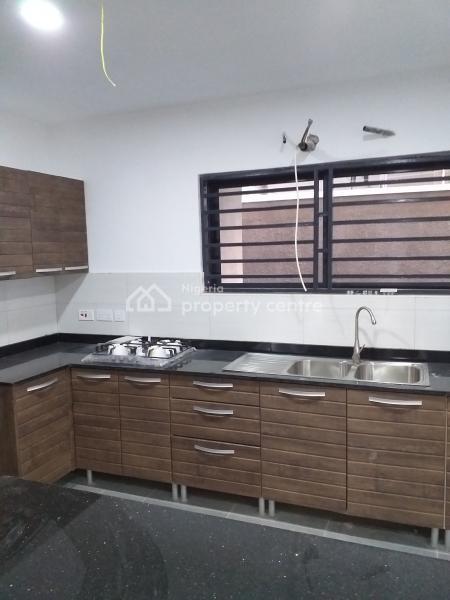 5 Units New 4 Bedroom Duplex with Boyquarters, Near The Palms, Oniru, Victoria Island (vi), Lagos, Terraced Duplex for Rent