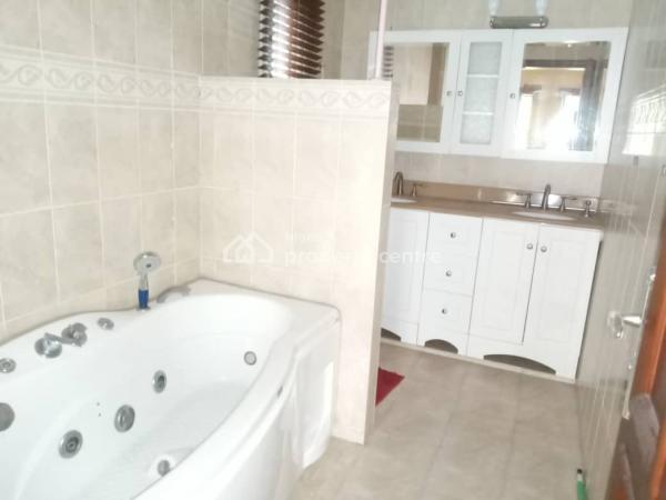 Luxury 5 Bedroom Detached Home., Nicon Town Estate, Zone C, By Spar Supermarket, Nicon Town, Lekki, Lagos, Detached Duplex for Rent