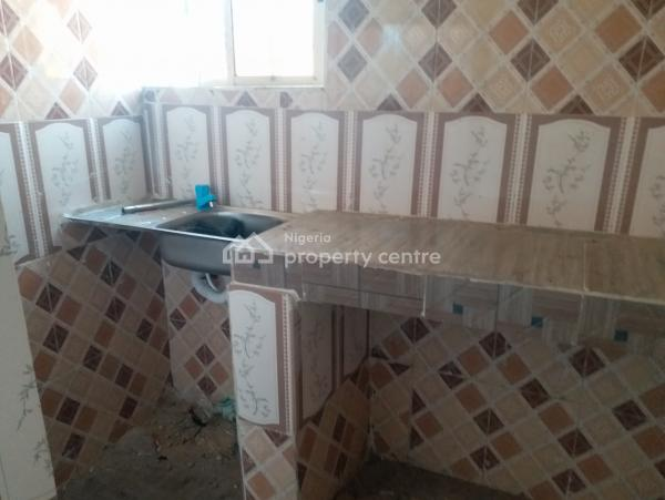 Affordable Room and Parlour Self Con, Immaculate Avenue, Igbogbo, Ikorodu, Lagos, Mini Flat for Rent