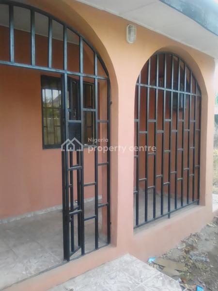 Spacious One Room Self-contained, By Lento Aluminum, Life Camp, Gwarinpa, Abuja, Self Contained (single Rooms) for Rent