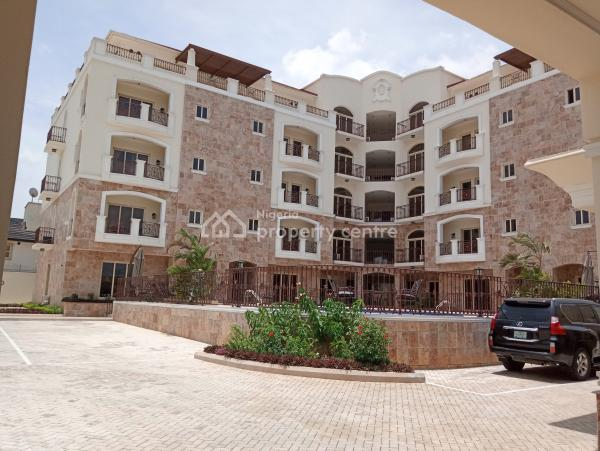 Newly Built and Fantastically Finished 3 Bedroom Maisonettes with a Room Bq, Banana Island, Ikoyi, Lagos, Terraced Duplex for Rent