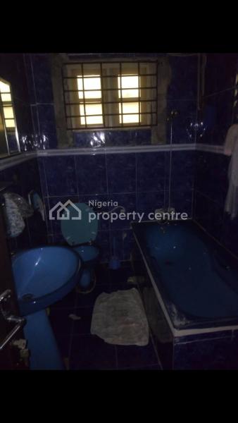 Exquisite Five Bedroom Bungalow, Gloryland Estate, Egbeda, Alimosho, Lagos, Detached Bungalow for Sale