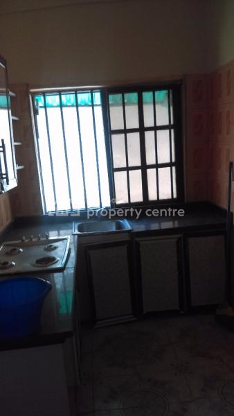 Serviced One Room Self Contained, Oniru, Victoria Island (vi), Lagos, Self Contained (single Rooms) for Rent