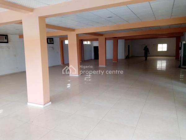 5 Floor Office Complex (ground Floor)