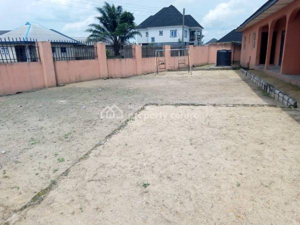 Well Located and Exquisitely Finished 2 and 3 Bedroom Detached Bungalow at Eriebe ,port Harcourt, Rivers State., Eriebe, Port Harcourt, Rivers, Detached Bungalow for Sale