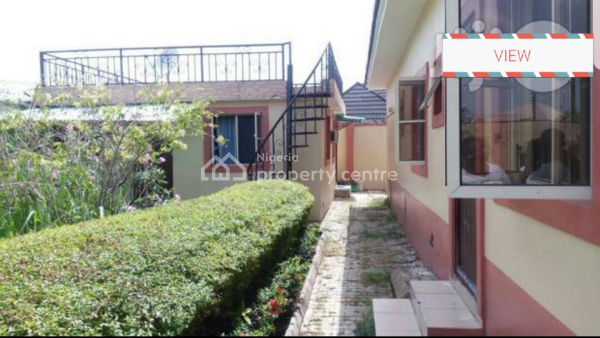 Four Bedroom Bungalow, Sangotedo, Ajah, Lagos, Detached Bungalow for Sale