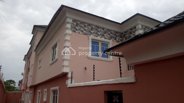 Brand New 2 Bedroom Flat, University View Estate, Olokonla, Ajah, Lagos, Flat for Rent