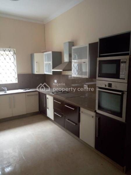 Brand New 3 Bedroom Flat, Lekki Phase 1, Lekki, Lagos, Flat for Rent