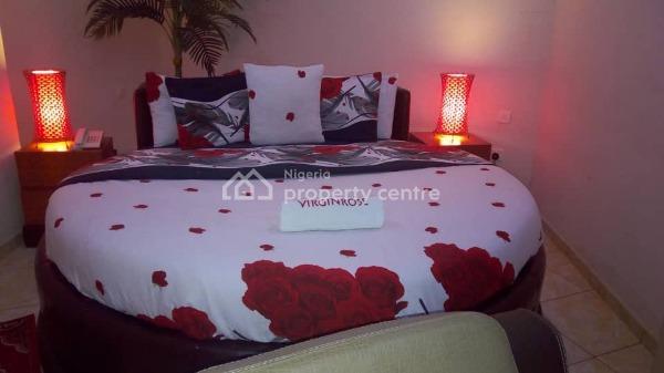 Hotel Room, Plot 1231, Bishop Oluwole Street, Victoria Island Extension, Victoria Island (vi), Lagos, Hotel / Guest House Short Let