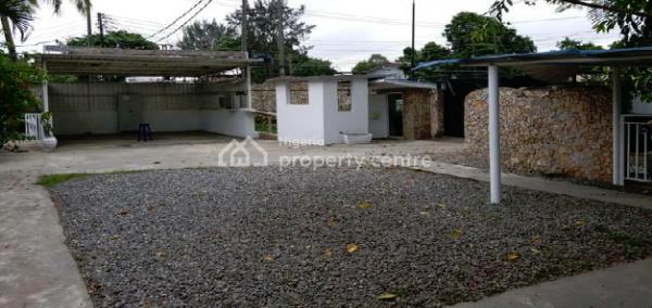 5 Bedroom Bungalow, Oduduwa Street, Ikeja Gra, Ikeja, Lagos, Detached Bungalow for Rent