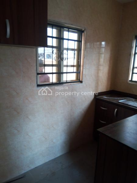 a Well Finished Room Self-contained, Around The New Shoprite Area, Sangotedo, Ajah, Lagos, Self Contained (single Rooms) for Rent