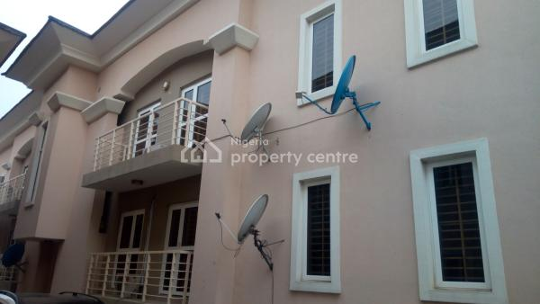Spacious, Superb and Alluring (3) Bedroom Apartment with a Room Boys Quarter, Gra, Magodo, Lagos, House for Sale