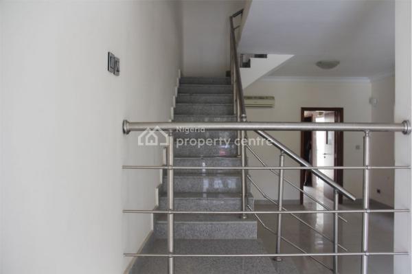 4 Bedroom Luxury Townhouses, Old Ikoyi, Ikoyi, Lagos, House for Rent