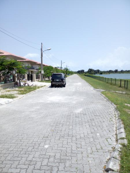 24hrs Light Estate Plots of Land, Beachwood/adiva Estate, Ibeju Lekki, Lagos, Residential Land for Sale