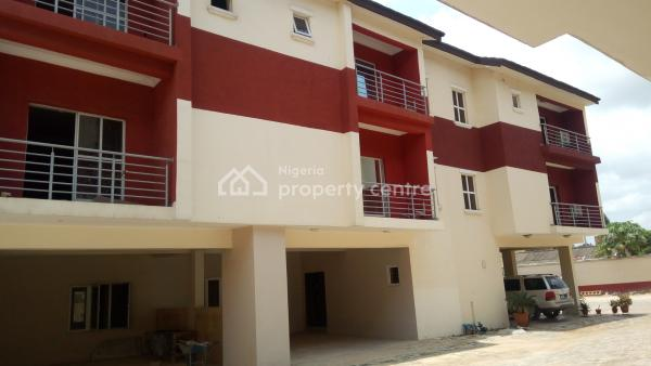 Stunningly Built (4) Bedroom Terraced Duplex with Boys Quarter, Ikeja Gra, Ikeja, Lagos, Terraced Duplex for Sale