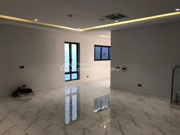 Masterpiece 5 Bedroom Fully Detached Duplex, Banana Island, Ikoyi, Lagos, Detached Duplex for Sale