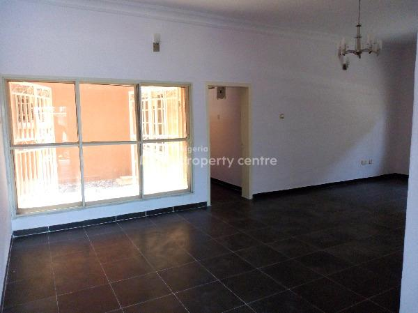 3 Bedroom Flat with a Room Boy Quarter, Only 2 People in The Compound, Lekki Phase 1, Lekki, Lagos, Flat for Rent