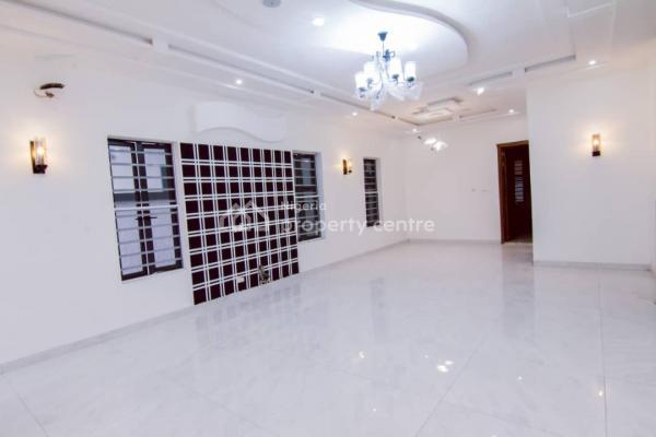 Luxury 5 Bedroom Detached Duplex with Excellent Finishing Plus Bq, Osapa, Lekki, Lagos, Detached Duplex for Sale