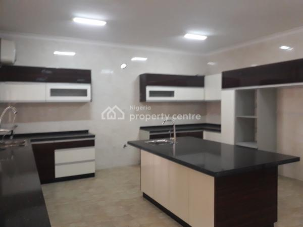 Ambassadorial 6 Bedrooms Mansion with Penthouse & Swimming Pool, Aso Drive, Maitama District, Abuja, Semi-detached Duplex for Rent