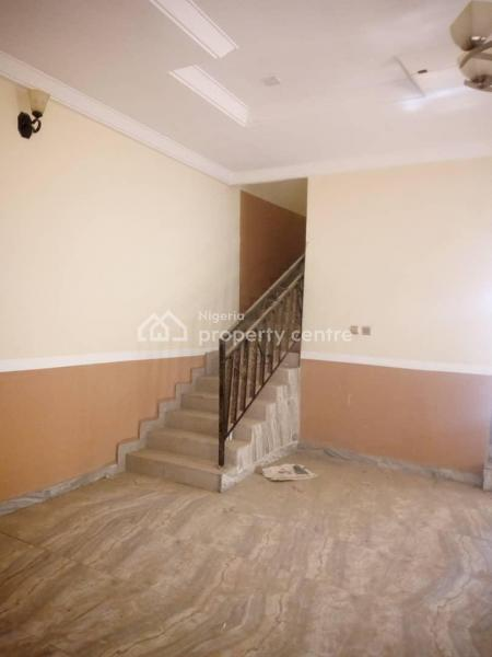 Brand New 4-bedroom Fully Detached Duplex with Bq, Lokogoma District, Abuja, Detached Duplex for Sale