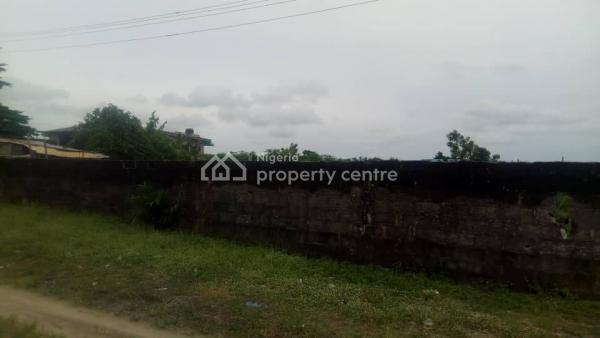 3 Plots of Fenced Land, Opposite Dominion City Church, Immediately After Abraham Adesanya Roundabout, Ajah, Lagos, Residential Land for Sale