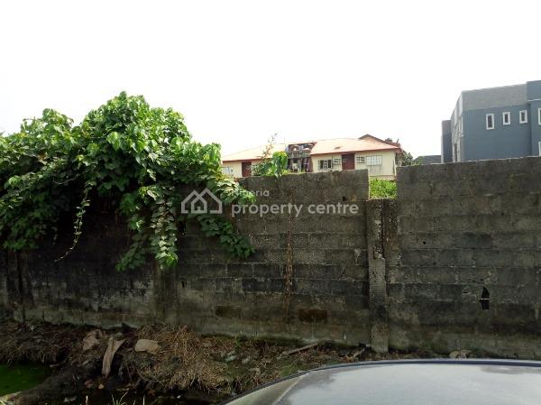Fenced and Gated Land, Dominos Pizza Road, Ologolo, Lekki, Lagos, Residential Land for Sale