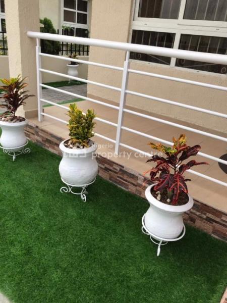 4 Bedroom Fully Detached Duplex, Napier Gardens Estate, Beside Manor Garden, Ikota Villa Estate, Lekki, Lagos, Detached Bungalow for Sale
