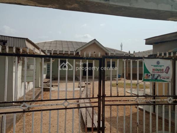 a Plot with 2 Block, Shonubi Closed, Alapere, Ketu, Lagos, Block of Flats for Sale