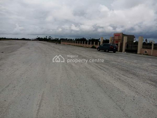 Commercial Land, Free Trade Zone Road, Ibeju Lekki, Lagos, Commercial Land for Sale