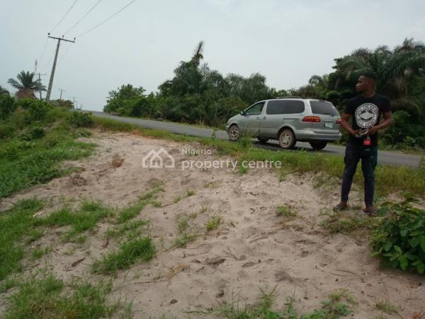 Best Affordable Land, Akodo Ise, Ibeju Lekki, Lagos, Land for Sale
