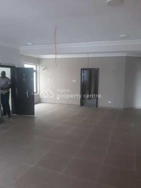 3 Bedroom Fully Serviced Flat with Bq, Oniru, Victoria Island (vi), Lagos, Flat for Rent