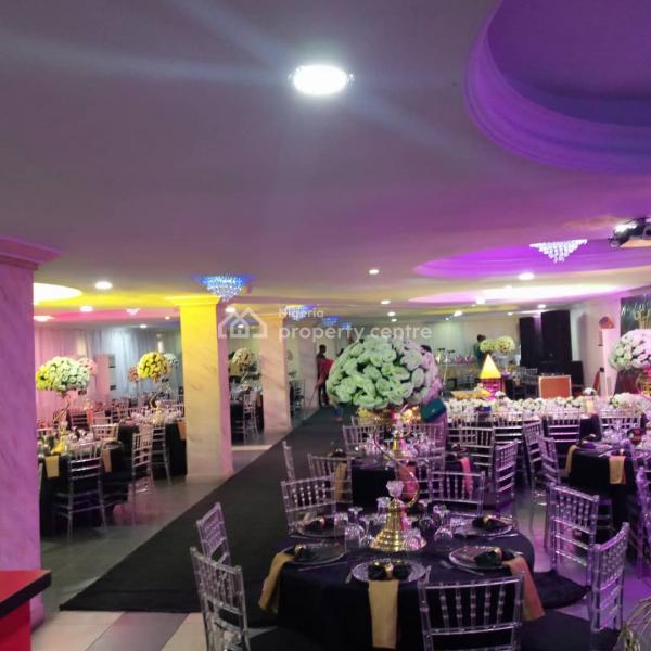Executive Multipurpose Hall, Victoria Island Extension, Victoria Island (vi), Lagos, Hall for Rent