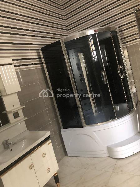 Tastefully Finished 5 Bedroom Detached Duplex with B.q, By Lekki 2nd Toll Gate, Lekki, Lagos, Detached Duplex for Sale
