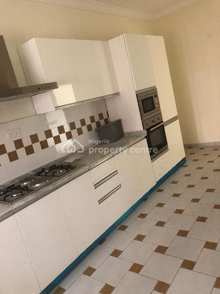 Well Built 4 Bedroom Terrace Duplex, By Lekki 2nd Toll Gate, Lekki, Lagos, Terraced Duplex for Sale