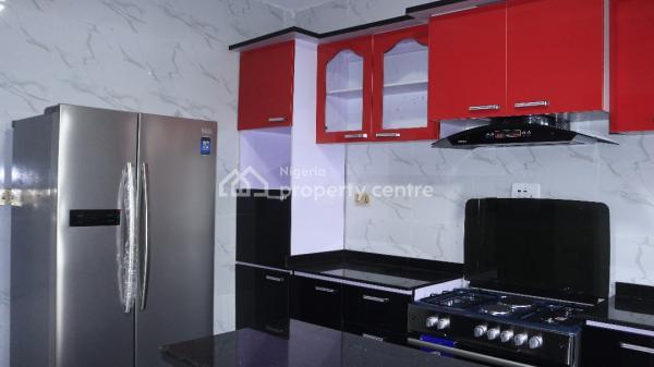 4 Bedroom Duplex, Chevy View Estate, Lekki, Lagos, Semi-detached Duplex for Sale