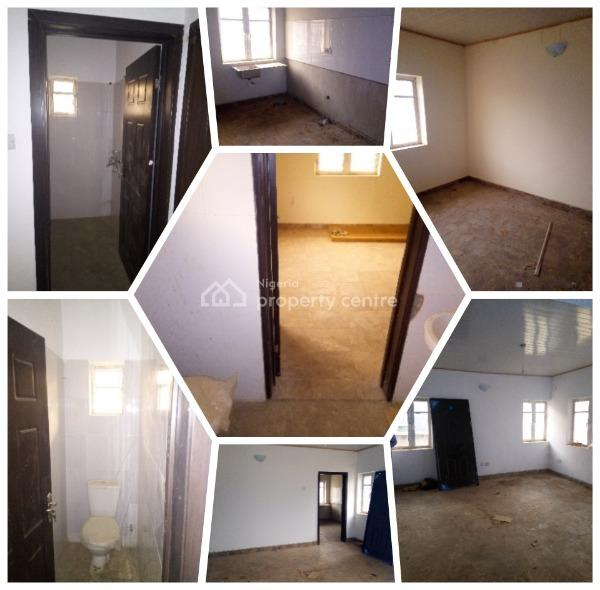 4 Bedroom Detached Bungalow, Few Minutes Drive From Jericho Hospital, Ibadan, Oyo, Detached Duplex for Sale