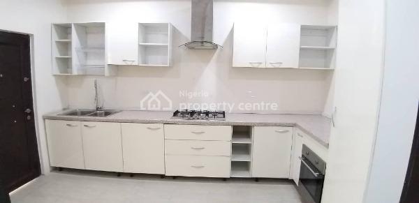 Brand New 4 Bedroom Detached Duplex, Lekki Phase 1, Lekki, Lagos, Detached Duplex for Sale