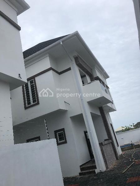 Newly Built 5 Bedroom Detached Duplex with B.q, Ikota Villa Estate, Lekki, Lagos, Detached Duplex for Sale