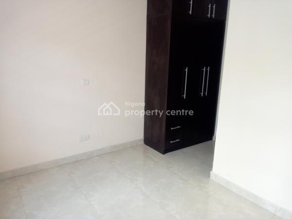 4 Bedroom Terrace Duplex  with a Bq, Osapa, Lekki, Lagos, Terraced Duplex for Rent